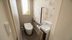 トイレをリフォームする際の工法の種類